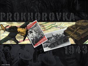 Prokhorovka