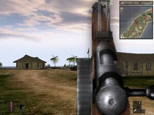 How to aim with AT weapons at long distances 6