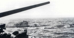 U-124 germany