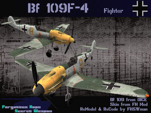 BF109F4