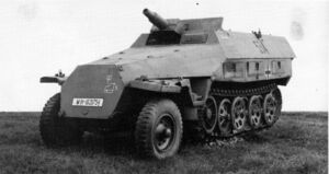 SdKfz251I9-1 D