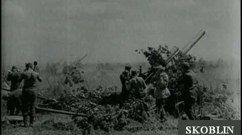 1943 Operation Citadel I