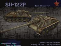SU-122P