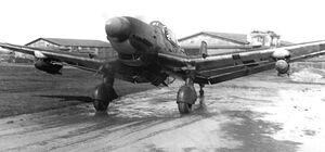 Ju 87 D-4