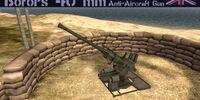 40 mm Bofors M1936