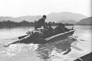 Leichtes Sturmboot 39