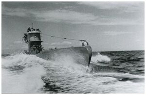 U-132 germany