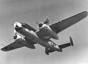 B-25G real