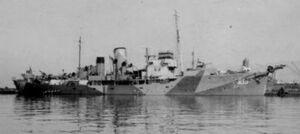 HMS Snapdragonrezl