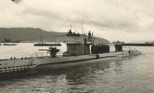 U-354 germany