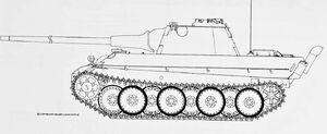 GT-101 Panther