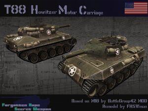 T88 HMC