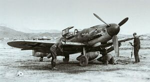 Bf-109g6real