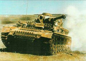 PanzerIvF2