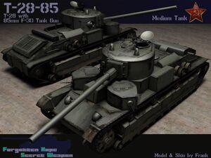 T-2885