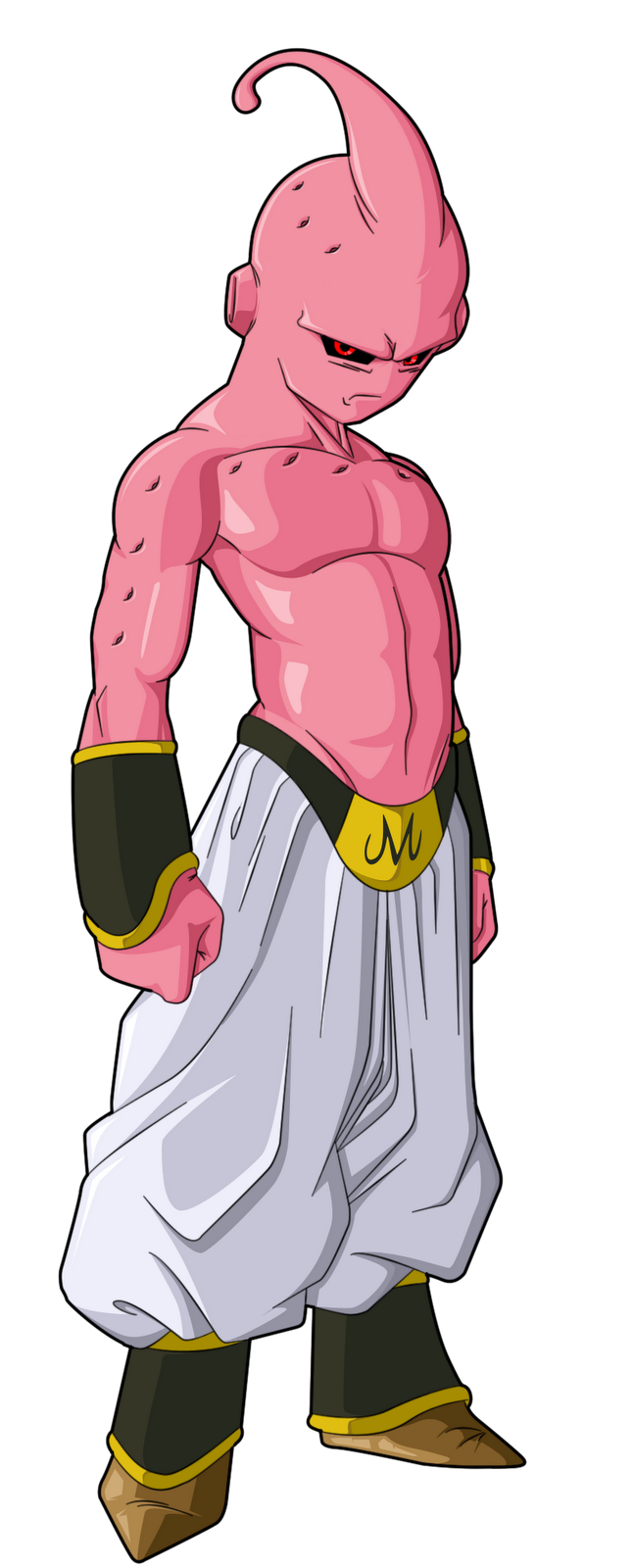 Kid buu fictional battle omniverse wikia fandom powered by wikia - Bou dragon ball z ...