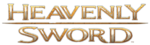 A heavenly Sword logo