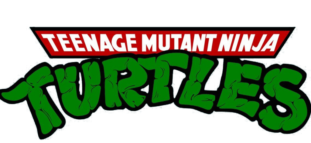 Original Teenage Mutant Ninja Turtles Logo