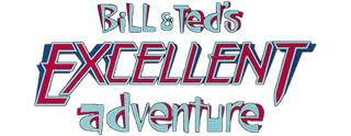Bill & ted logo