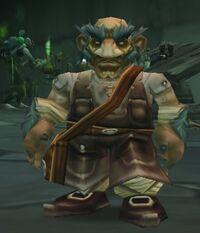 Scourge gnome