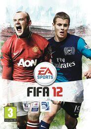 FIFA 12 EU PS3