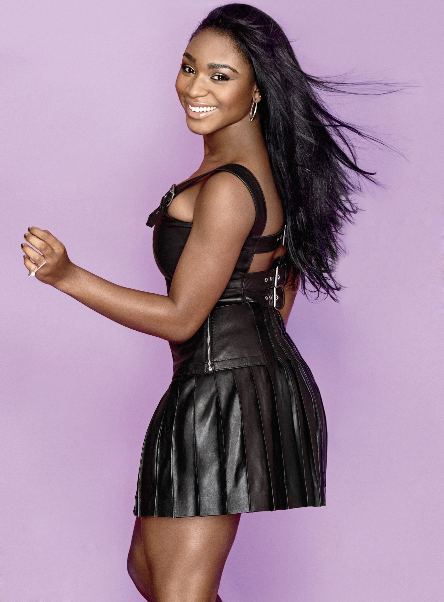Normani kordei fifth harmony wiki fandom powered by wikia