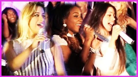 Fifth Harmony goes to PROM! Fifth Harmony Takeover Ep