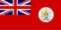 William Ranger Kingdon Flag