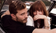 'Fifty Shades of Grey' Promo Shoot 13