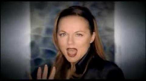 Geri Halliwell - Desire-0