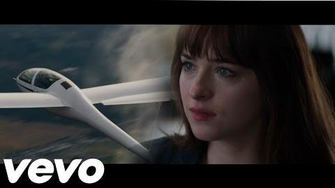 Vaults - One Last Night (Fifty Shades Of Grey Soundtrack)Official Video