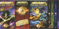 Sorcery! Series Boxed Set - Wizard Original