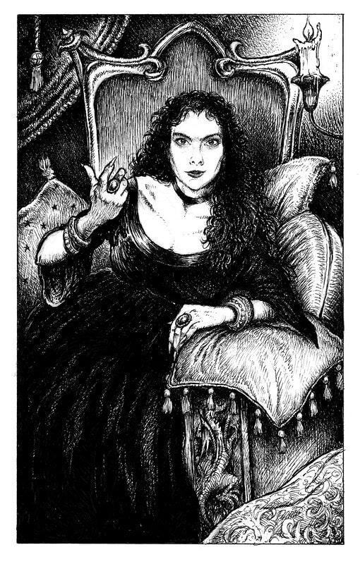 Katarina Heydrich