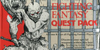 Fighting Fantasy Quest Pack