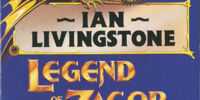 Legend of Zagor (book)