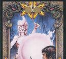 Magic Shield Spell (BattleCard)