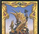The Crown of Vangor (BattleCard)