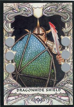 BC049Dragonhide Shield