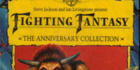 Fighting Fantasy - The Anniversary Collection