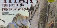 Titan - The Fighting Fantasy World