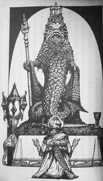 Statue-of-Hydana-dungeoneer