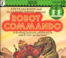 Robot Commando (book)