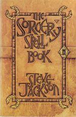 Sorcery Spell Book