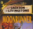 Moonrunner (book)