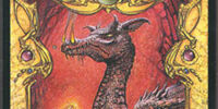 The Dragonstone (BattleCard)