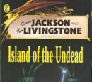 Island of the Undead (book)