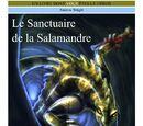 Shrine of the Salamander