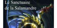 Shrine of the Salamander