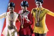 1976OlympicsLadiesErrathHamillLeeuw