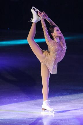 Sasha Cohen Biellmann